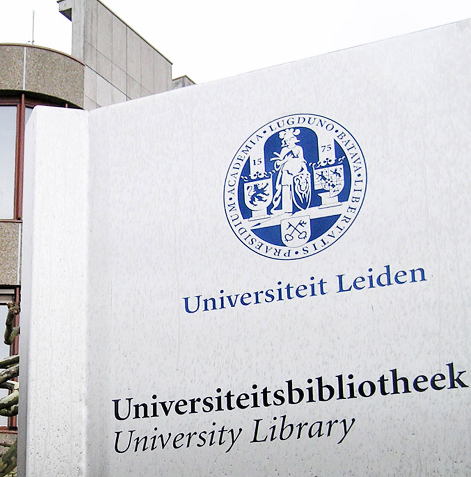 project-UnivLeiden